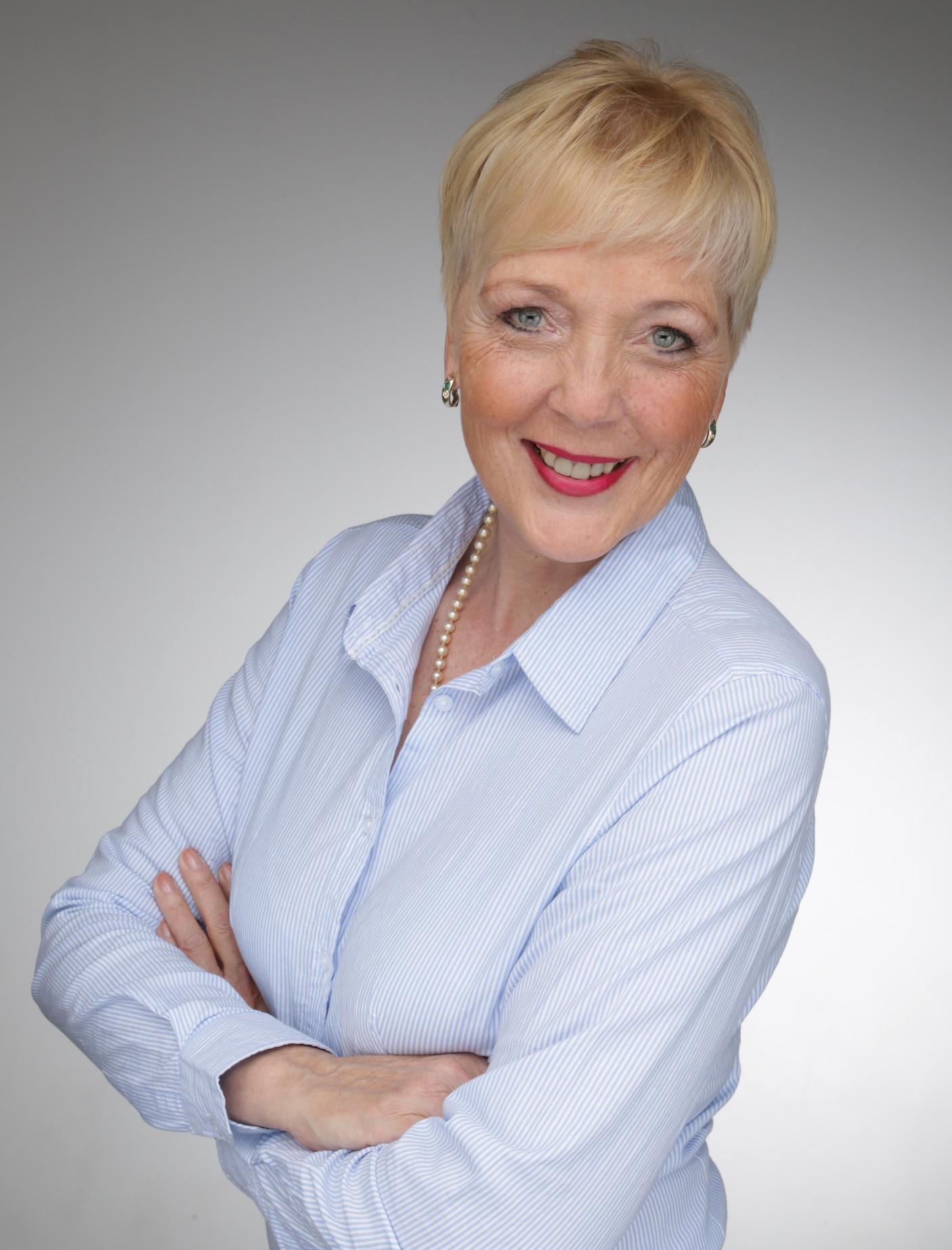 Annegret Hartmann